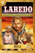 Laredo Jubiläumsbox 2 – Western