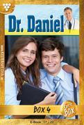 Dr. Daniel Jubiläumsbox 4 – Arztroman