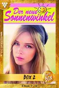Der neue Sonnenwinkel Jubiläumsbox 2 – Familienroman