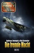 Raumschiff Promet - Die Abenteuer der Shalyn Shan 19: Die fremde Macht