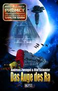 Raumschiff Promet - Die Abenteuer der Shalyn Shan 18: Das Auge des Ra