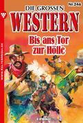 Die großen Western 246 – Western