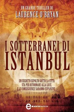 I sotterranei di Istanbul