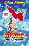 Alana Dancing Star: LA Moves