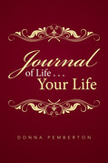 Journal of Life . . . Your Life