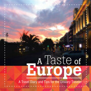 A Taste of Europe