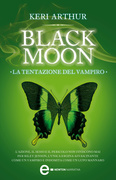 Black Moon. La tentazione del vampiro