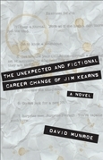 The Unexpected and Fictional Career Change of Jim Kearns