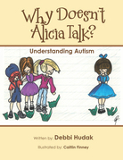 Why Doesn'T Alicia Talk?
