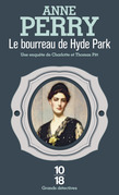 Le bourreau de Hyde Park