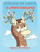 Geraldine, the Giraffe