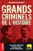 Grands criminels de l'Histoire                    