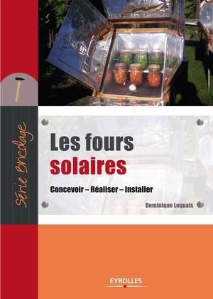 Les fours solaires