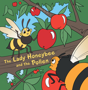 The Lady Honeybee and the Pollen