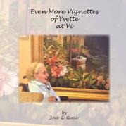 Even More Vignettes of Yvette at Vi