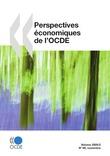 Perspectives économiques de l'OCDE, Volume 2009 Numéro 2