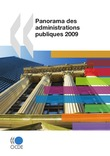 Panorama des administrations publiques 2009