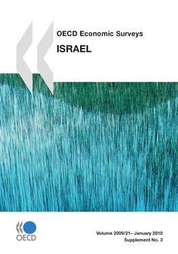 OECD Economic Surveys: Israel 2009