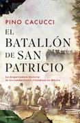 El batallón de San Patricio