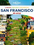 San Francisco De cerca 4 (Lonely Planet)