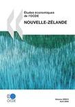 Études économiques de l'OCDE : Nouvelle-Zélande 2009