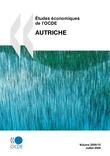 Études économiques de l'OCDE : Autriche 2009