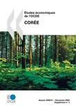 Études économiques de l'OCDE : Corée 2008
