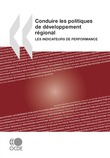 Conduire les politiques de développement régional