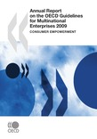 Annual Report on the OECD Guidelines for Multinational Enterprises 2009