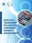 Effective Transport Policies for Corporate Mobility Management