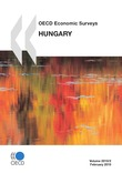 OECD Economic Surveys: Hungary 2010