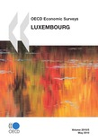 OECD Economic Surveys: Luxembourg 2010