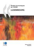 Études économiques de l'OCDE : Luxembourg 2010