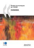 Études économiques de l'OCDE : Canada 2010