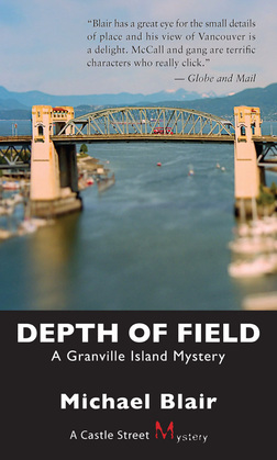 Depth of Field: A Granville Island Mystery