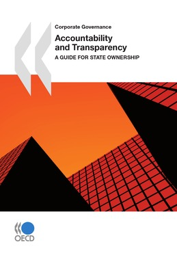 Accountability and Transparency: A Guide for State Ownership