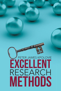 Excellent Research Methods