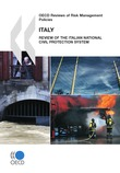 OECD Reviews of Risk Management Policies: Italy 2010
