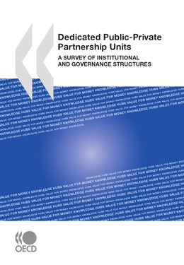 Dedicated Public-Private Partnership Units