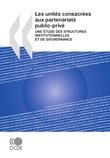 Les unités consacrées aux partenariats public-privé