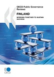 OECD Public Governance Reviews: Finland 2010