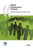 OECD Employment Outlook 2010