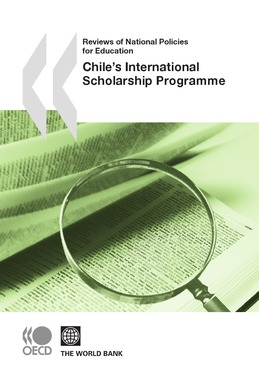 Chile's International Scholarship Programme