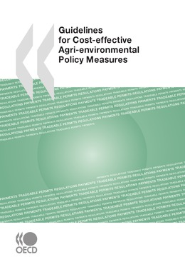 Guidelines for Cost-effective Agri-environmental Policy Measures