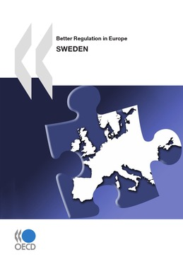 Better Regulation in Europe: Sweden 2010
