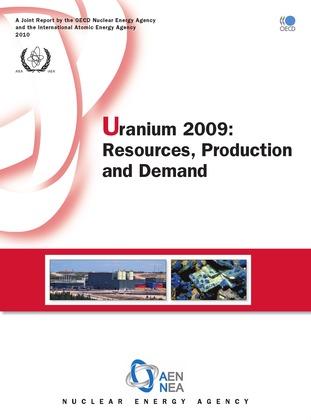 Uranium 2009