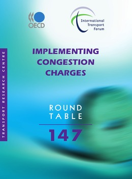 Implementing Congestion Charges