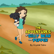 The Adventures of Silly Bear and Pepper