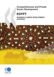 Competitiveness and Private Sector Development: Egypt 2010