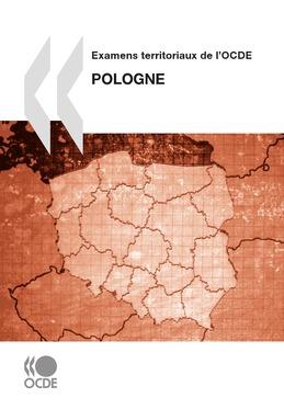 Examens territoriaux de l'OCDE : Pologne